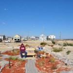 hurricane memorial garden