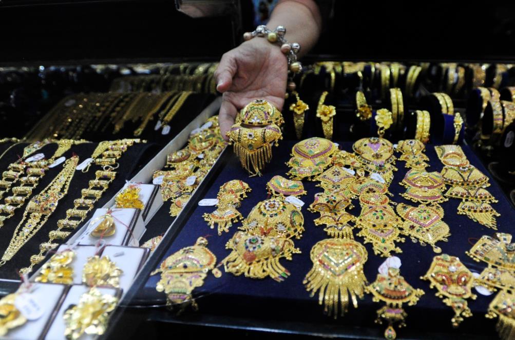 Harga Emas Hari Ini Per Gram Dalam Rupiah