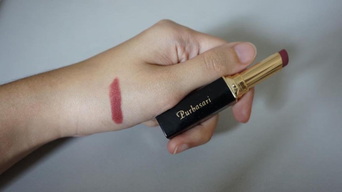 lipstik purbasari matte 83
