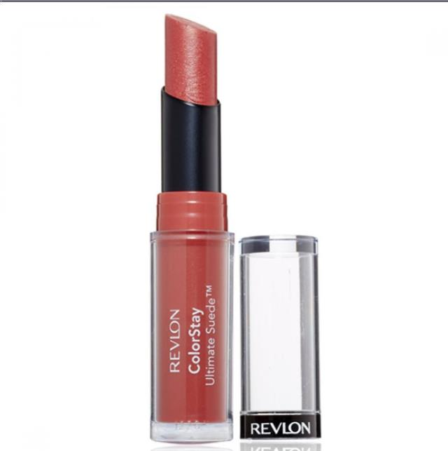 """Revlon Colorstay Ultimate Suede """"Iconic"""""""