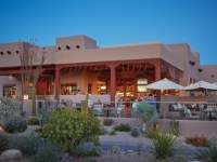 Backyard Barbecues at the Four Seasons in Scottsdale