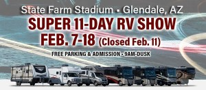 Image for RV Show ad