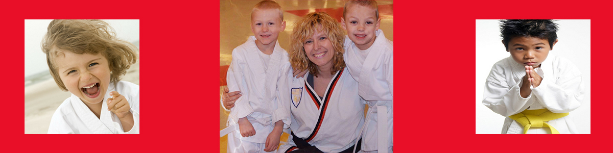 Tammy Garza Martial Arts Instructor