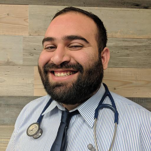Meet Dr. Molina!