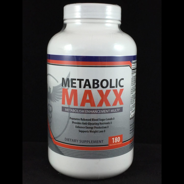Metabolic Maxx