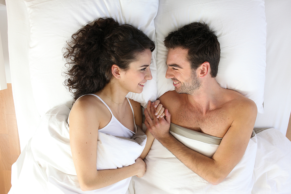 Does Libido Equal Love?