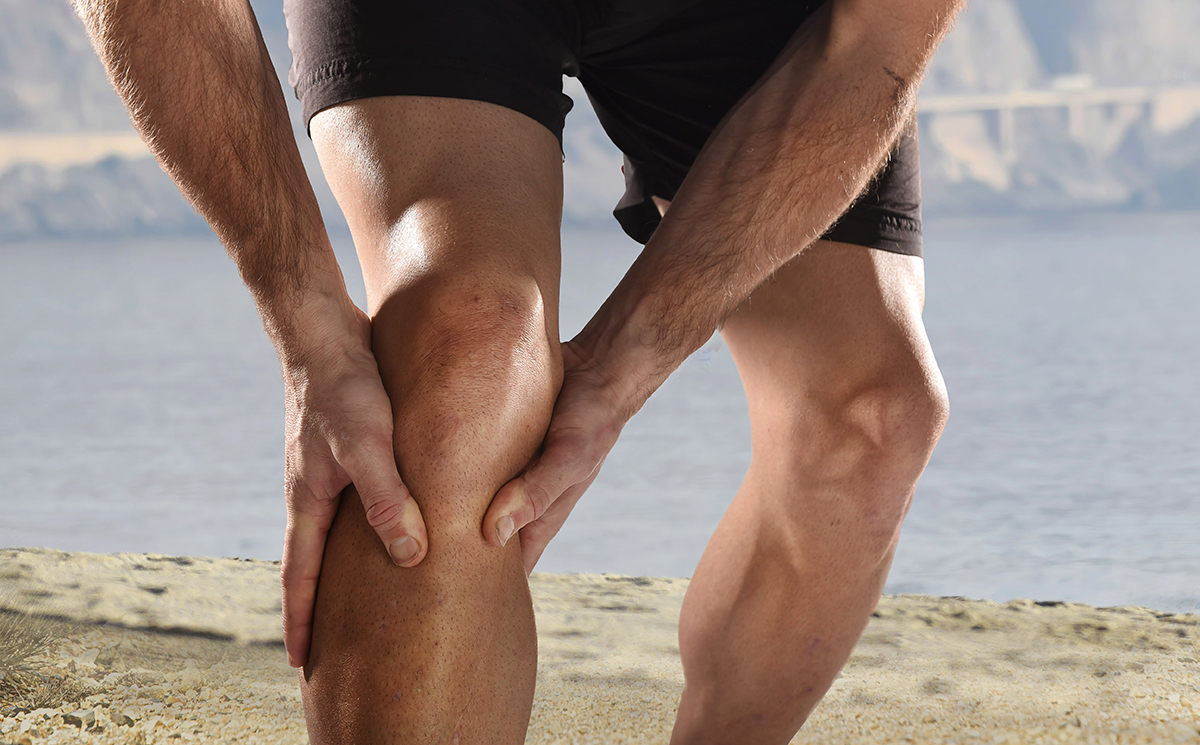 Say Goodbye to Your Joint and Muscle Pain