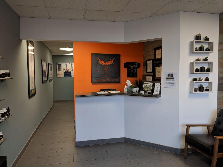 Phoenix Men's Health Center