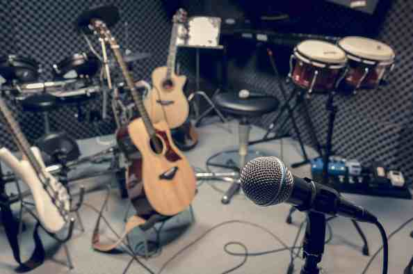 indie music, instruments, phoenix narrative music