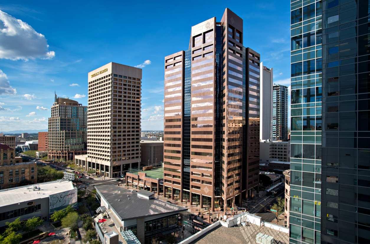 Phoenix Finance