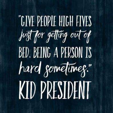 Kid - President