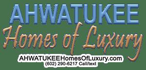 Homes for sale in Ahwatukee, Phoenix Arizona