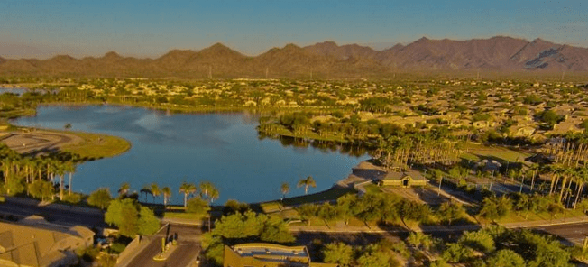 Estrella Mountain Ranch Open Houses in Goodyear AZ 85338