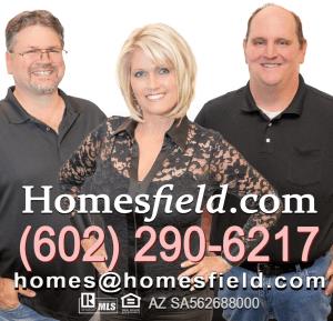 The Realty Gurus Homesfield Agents of Phoenix AZ REALTORS