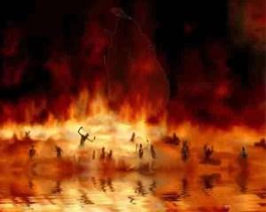 hell-burning