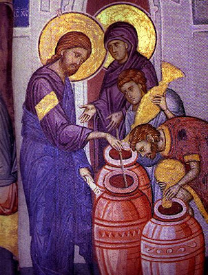 Jean's Gospel: Chutzpah of Faith 3