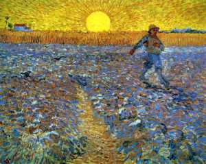 Jean's Gospel: The Parable of the Sower 1
