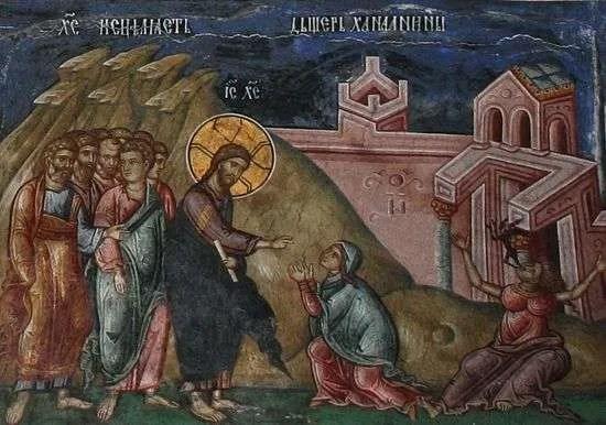 Jean's Gospel: Faith Is Not A Feeling 1