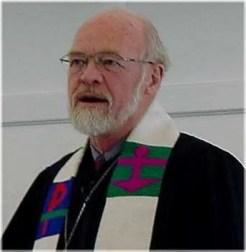 Eugene Peterson Clarifies and Recants 1