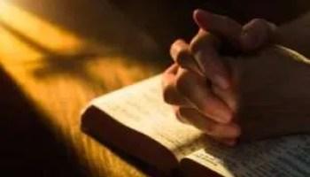 Prayer & Praise - Phoenix Preacher