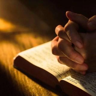 Prayer & Praise 12