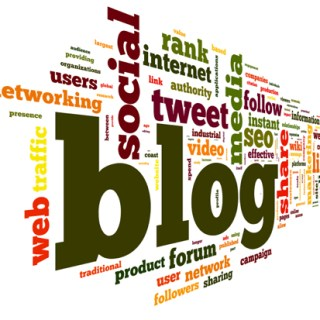 Open Blogging 13