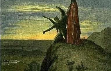 Jean's Gospel: Temptation 3