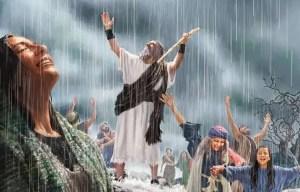 Do You Pray Like Elijah? 1