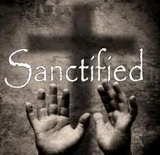 Sanctified! 4