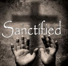 Sanctified! 1