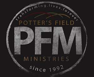 From A Mom's Heart: The Potters Field Story 3