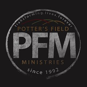 Does Potters Field Ministries Still Exist? 1