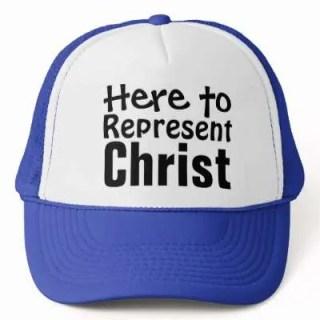 Kevin's Conversations: Representing Jesus 1