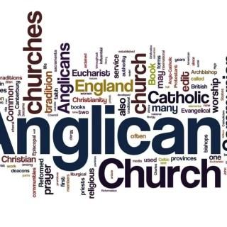 How Becoming An Anglican Saved My Faith 1