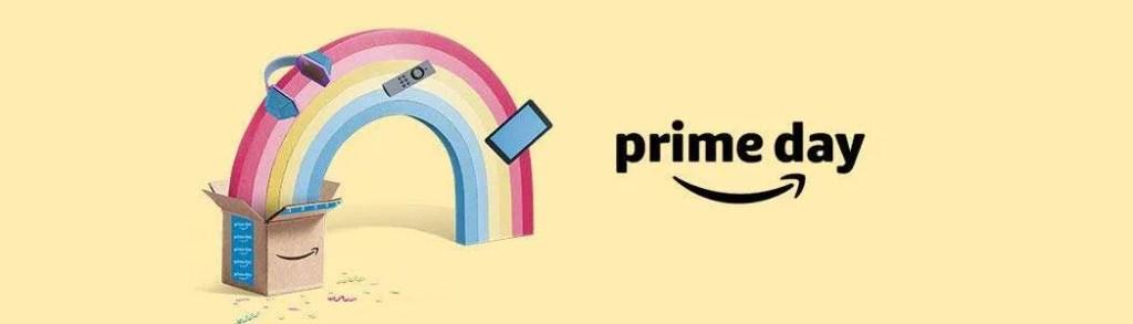 It's Prime Day! 1
