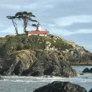 The Lighthouse 9