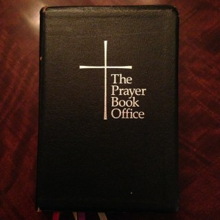 Why I Pray The Daily Office 9