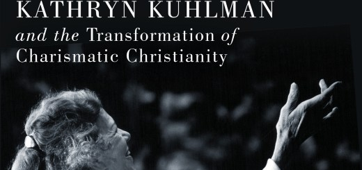 Why Kathryn Kuhlman Still Matters 4