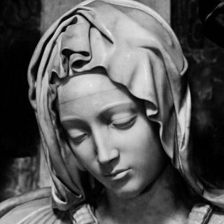 Why I Pray to Mary: Duane W.H. Arnold, PhD 7
