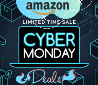 Support The PhxP On Cyber Monday 19