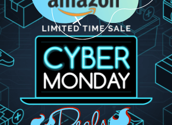 Support The PhxP On Cyber Monday 1
