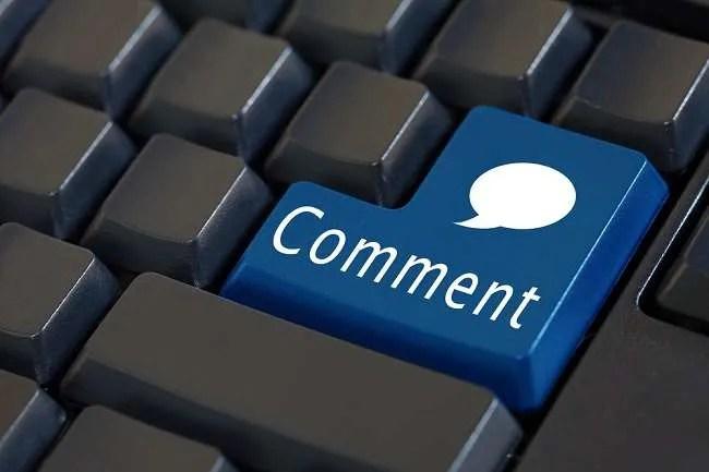 Comments, please…: Duane W.H. Arnold, PhD 1