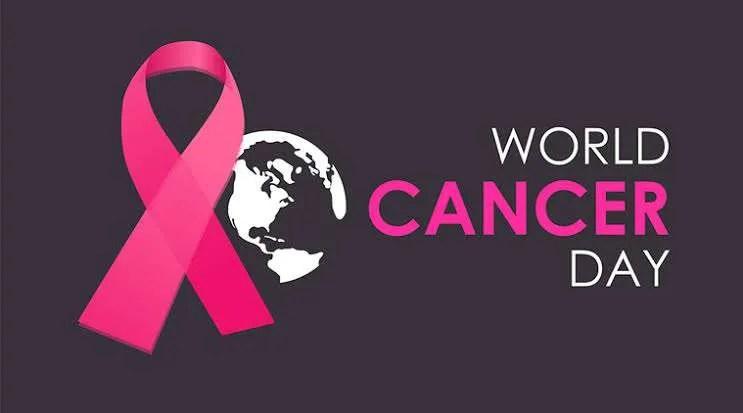 #WorldCancerDay 1