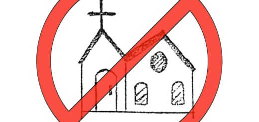 When Does the Church Cease to be the Church?: Duane W.H. Arnold 1