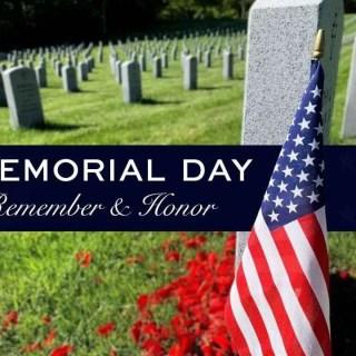 Memorial Day 2020 7