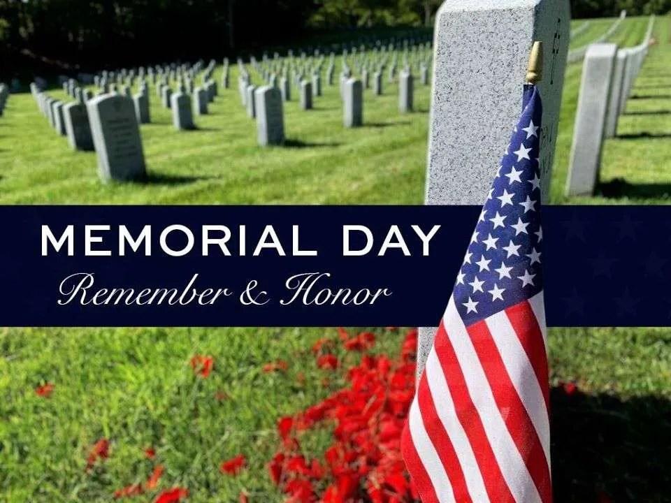 Memorial Day 2020 3