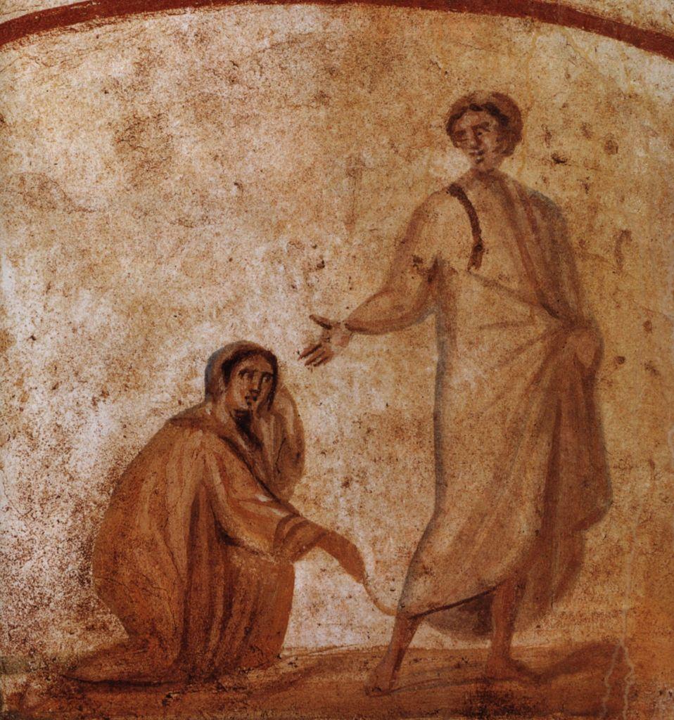 Finding Church (Part 3):Duane W.H. Arnold, PhD 1
