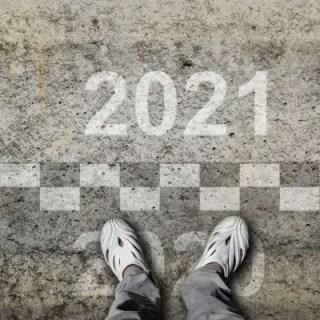 Goodbye 2020, Hello 2021... 9