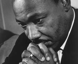 Martin Luther King Day: Duane W.H. Arnold, PhD 5