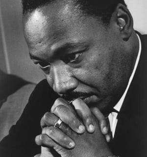 Martin Luther King Day: Duane W.H. Arnold, PhD 14